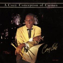 画像1: CD  COZY COLE コージー・コール /  ア・コージー・コンセプション・オブ・カルメン