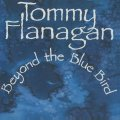 CD TOMMY FLANAGAN FEAT.KENNY BURRELL トミー・フラナガン・フィーチャリング・ケニー・バレル /  ビヨンド・ザ・ブルーバード