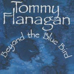 画像1: CD TOMMY FLANAGAN FEAT.KENNY BURRELL トミー・フラナガン・フィーチャリング・ケニー・バレル /  ビヨンド・ザ・ブルーバード