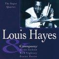 CD LOUIS HAYES ルイス・ヘイズ&カンパニー /  ザ・スーパー・カルテット