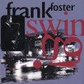CD FRANK FOSTER フランク・フォスター /  スウィング!