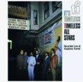 CD TIMELESS ALL STARS タイムレス・オール・スターズ /  IT'S  TIMELESS  イッツ・タイムレス