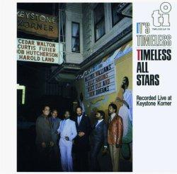 画像1: CD TIMELESS ALL STARS タイムレス・オール・スターズ /  IT'S  TIMELESS  イッツ・タイムレス