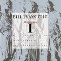 CD  BILL EVANS TRIO  ビル・エヴァンス・トリオ  /  CONSECRATION   1  コンセクレイション 1