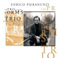 CD   ENRICO PIERANUNZI  エンリコ・ピエラヌンツィ / IMPROVISED FORMS FOY TRIO   インプロヴァイズド・フォームス・フォー・トリオ