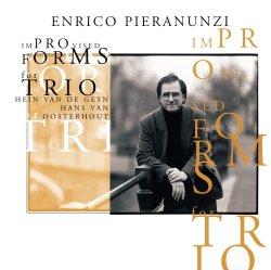 画像1: CD   ENRICO PIERANUNZI  エンリコ・ピエラヌンツィ / IMPROVISED FORMS FOY TRIO   インプロヴァイズド・フォームス・フォー・トリオ