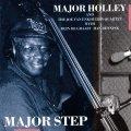 CD  MAJOR HOLLEY -JOE VAN ENKHUIZEN  メイジャー・ホリー〜ジョー・ヴァン・エンキューゼン /  MAJOR STEP  メジャー・ステップ