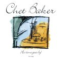 CD  CHET BAKER  チェット・ベイカー  /  AS TIME GOES  BY  アズ・タイム・ゴーズ・バイ