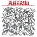 CD  FREE FAIR フリー・フェア /   FREE FAIR フリー・フェア