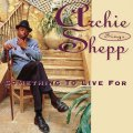 CD  ARCHIE SHEPP アーチー・シェップ  / SOMETHING TO LIVE FOR  サムシング・トゥ・リヴ・フォー