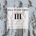 CD BILL EVANS TRIO ビル・エヴァンス・トリオ / CONSECRATION III コンセクレイション 3