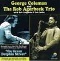 CD GEORGE COLEMAN ジョージ・コールマン /  On Green Dolphin Street オン・グリーン・ドルフィン・ストリート