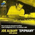 CD JOE ALBANY ジョー・オーバニー /  エピファニー