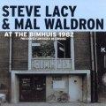 CD STEVE LACY & MAL WALDRON スティーブ・レイシー & マル・ウォルドロン / アット・ザ・ビムハウス 1982