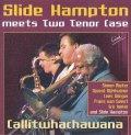 CD SLIDE HAMPTON スライド・ハンプトン /  コールイットホワッチャワナ