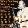 CD BEN WEBSTER QUARTET ベン・ウェブスター /  ウェイフェアリング・ウェブスター