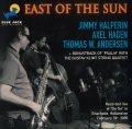 CD ジミー・ハルペリン / イースト・オブ・ザ・サン