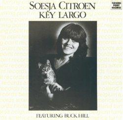 画像1: CD ソーシャ・シトロエン / キー・ラルゴ