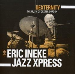 画像1: CD エリック・イネケ・ジャズエクスプレス / デクスタリティ〜ザ・ミュージック・オブ・デクスター・ゴードン