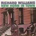 CD リチャード・ウィリアムズ / ニューホーン・イン・タウン