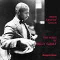 【STEEPLE CHASE創設45周年記念】 CD Billy Gault ビリー・ゴールト / When Destiny Calls