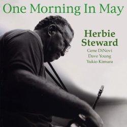 画像1: 999枚限定CD   HERBIE STEWARD  ハービー・スチュワード  / ONE MORNING IN MAY