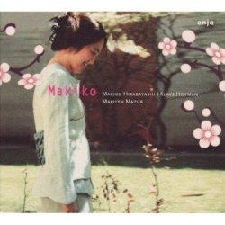画像1: CD   MAKIKO HIRABAYASHI  平林 牧子  / MAKIKO