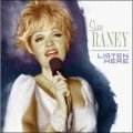 紙ジャケットCD SUE RANEY スー・レイニー / LISTEN HERE + 1