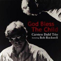 画像1: 吟醸的抒情 CD CARSTEN DAHL (カーステン・ダール) / GOD BLESS THE CHILD