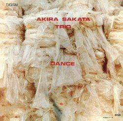 画像1: CD AKIRA SAKATA 坂田明トリオ /  DANCE  ダンス