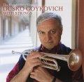 CD DUSKO GOYKOVICH WITH STRINGS ダスコ・ゴイコヴィッチ・ウィズ・ストリングス /  ザ・ブランデンブルグ・コンチェルト