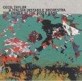 CD CECIL TAYLOR WITH ITALIAN INSTABILE ORCH. セシル・テイラー・ウィズ・イタリアン・インスタビーレ・オーケストラ /  ジ・オーナー・オブ・ザ・リヴァー・バンク