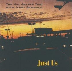 画像1: CD HAL GALPER TRIO FEAT.JERRY BERGONZI ハル・ギャルパー・トリオ・フィーチャリング・ジェリー・バーガンジー /  ジャスト・アス