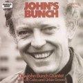 CD ジョン・バンチ・クインテット・フィーチャリング・アル・コーン&アービー・グリーン / ジョンズ・バンチ