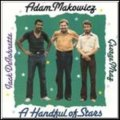 CD Adam Makowicz, J.DeJohnette, G.Mraz / Handful of Stars