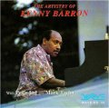 CD   KENNY BARRON  ケニー・バロン  / THE ARTISTRY OF KENNY BARRON