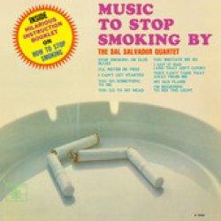 画像1: CD   サル・サルヴァドール / ミュージック・トゥ・ストップ・スモーキング・バイ