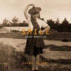 画像1: CD  JANET SEIDEL ジャネット・サイデル / SMILE 〜 SWEET MEMORY (1994 - 2003)