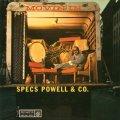 SHM-CD   SPECS POWELL スペックス・パウエル  / MOVIN' IN  ムーヴィン・イン