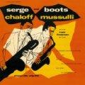 CD   SERGE CHALOFF  サージ・チャロフ  /サージ・アンド・ブーツ