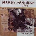 重厚ハードなダイナミズムみなぎる南国バピッシュ・ピアノの驀進!! MARIO CANONGE (マリオ・カノンジュ) / RHIZOME TOUR (リゾーム・ツアー)