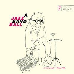 画像1: [期間限定価格 再発]   紙ジャケットCD   VA (TERRY GIBBS,VICTOR FELDMAN,LARRY BUNKER他) / JAZZ BAND BALL
