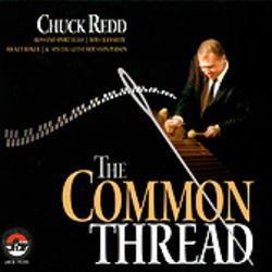 画像1: ヒューストン・パーソン参加! CD CHUCK REDD チャック・レッド / THE COMMON THREAD