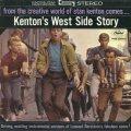 CD    STAN KENTON ORCHESTRA スタン・ケントン楽団  / WEST SIDE STORY ウエストサイド物語