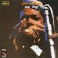 スペシャル・プライス限定盤CD JOHN COLTRANE ジョン・コルトレーン /  SUN  SHIP  サン・シップ