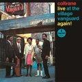スペシャル・プライス限定盤CD JOHN COLTRANE ジョン・コルトレーン /  LIVE  AT THE  VILLAGE VANGUARD  AGAIN   ライヴ・アット・ヴィレッジ・ヴァンガード・アゲイン!