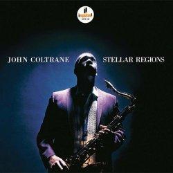 画像1: スペシャル・プライス限定盤CD JOHN COLTRANE ジョン・コルトレーン /  STELLAR  REGIONS   ステラー・リージョンズ