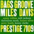 UHQ-CD  MILES DAVIS マイルス・デイヴィス /  BAGS GROOVE バグズ・グルーヴ