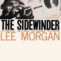 UHQCD  LEE MORGAN リー・モーガン /   THE SIDEWINDER + 1 ザ・サイドワインダー+1