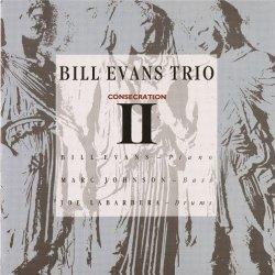 画像1: CD BILL EVANS TRIO ビル・エヴァンス・トリオ /  CONSECRATION II  コンセクレイションズ 2